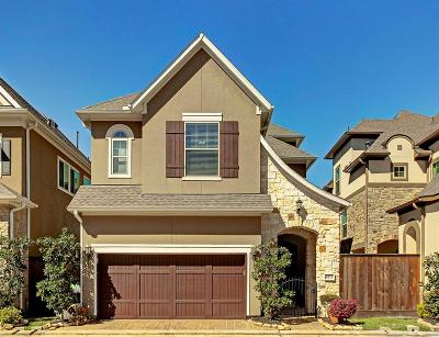 Houston Single Family Home For Sale: 8213 Cabernet Lane