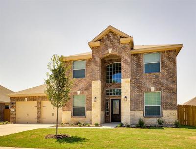 Hockley Single Family Home For Sale: 21207 Opal Oak Drive