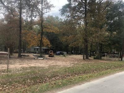 Huffman Residential Lots & Land For Sale: 215 Blue Lake Drive