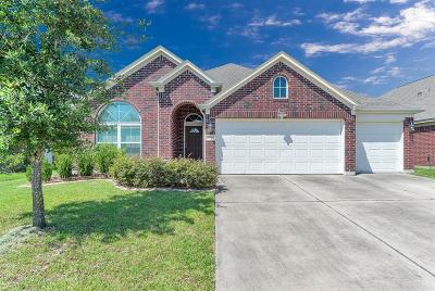 Cypress Single Family Home For Sale: 13915 Juniper Bend Lane