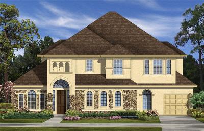 Sugar Land Single Family Home For Sale: 5606 King Plains Creek Lane