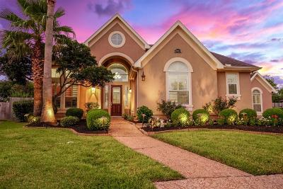 Katy Single Family Home For Sale: 20014 Meadow Arbor Court
