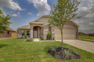 Humble Single Family Home For Sale: 15214 Mortlich Gardens Drive