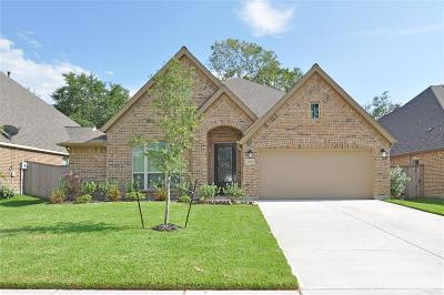 New Caney Single Family Home For Sale: 23658 Crossworth Drive