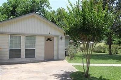 Galveston County Rental For Rent: 2009 B Bogatto Street