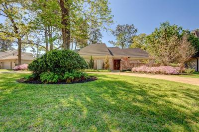 Single Family Home For Sale: 6015 Bermuda Dunes Drive