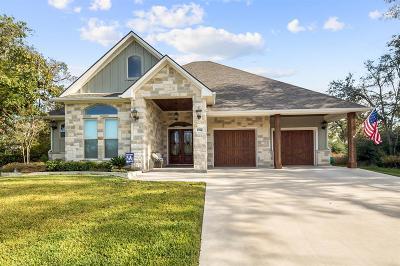 Bryan Single Family Home For Sale: 2924 Boxelder Drive