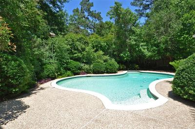 Kingwood TX Single Family Home For Sale: $259,900