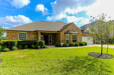 Single Family Home Sold: 3303 Rosemary Trace Drive