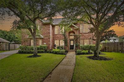 Single Family Home For Sale: 11246 Velvet Grass Lane