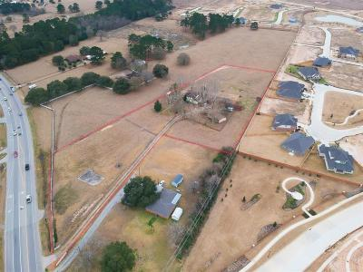 Tomball Farm & Ranch For Sale: 19019 Fm 2920 Road