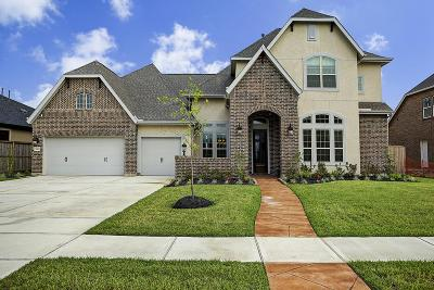 Friendswood Single Family Home For Sale: 1809 Avery