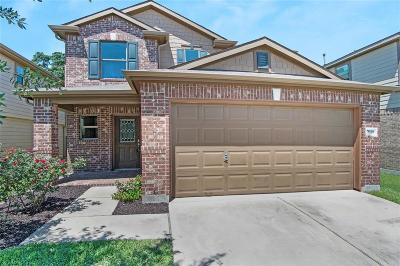 Cypress Single Family Home For Sale: 7610 Connemara Drive