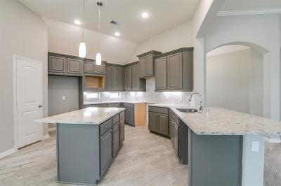 Single Family Home For Sale: 27221 Cyrus Ridge Lane
