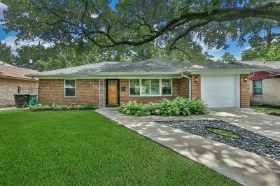 Oak Forest Single Family Home For Sale: 2103 Wakefield Drive