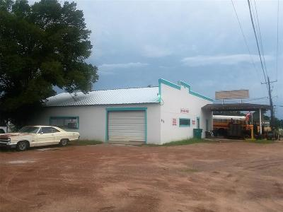 Willis Multi Family Home For Sale: 615 & 617 N Highway 75