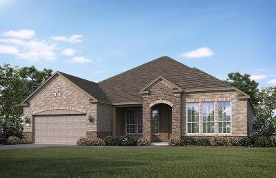 The Woodlands TX Single Family Home For Sale: $496,582