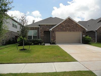 Porter Single Family Home For Sale: 22614 Triangle Ridge