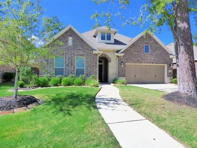 The Groves Single Family Home For Sale: 17315 Blanton Forest Drive