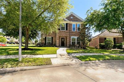 Spring Single Family Home For Sale: 28510 Chateau Springs Court