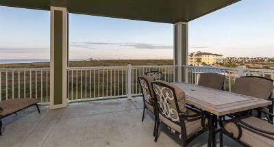 Galveston Condo/Townhouse For Sale: 26540 Mangrove Drive #201