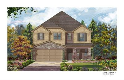 Humble Single Family Home For Sale: 20607 Pioneer Oak Lane