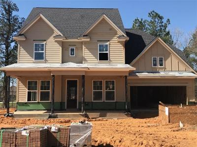 Montgomery Single Family Home For Sale: 102 Mallard Creek Court