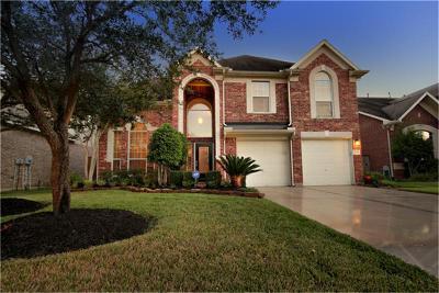 Spring Single Family Home For Sale: 1234 Malmaison Ridge Drive