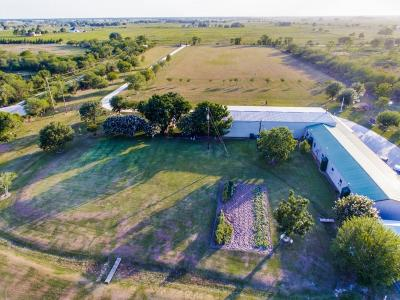 Wharton County Country Home/Acreage For Sale: 2908 County Road 469