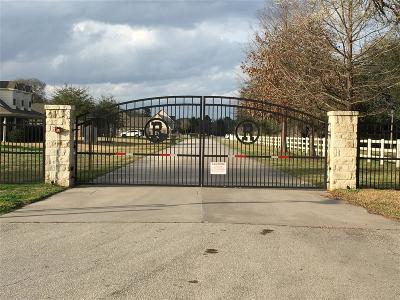 Cypress Residential Lots & Land For Sale: 18707 Riverton Crest Court