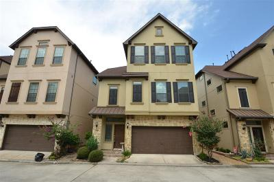 Houston Single Family Home For Sale: 2752 Kings Retreat Circle