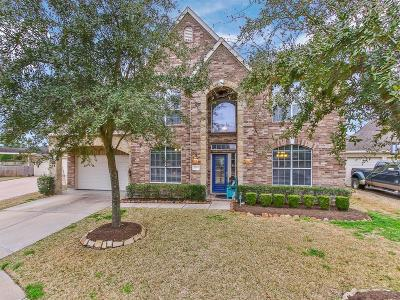 Cypress Single Family Home For Sale: 21807 Red Ashberry Trail