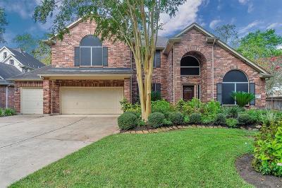 Sienna Plantation Single Family Home For Sale: 3231 Chapel Creek Way