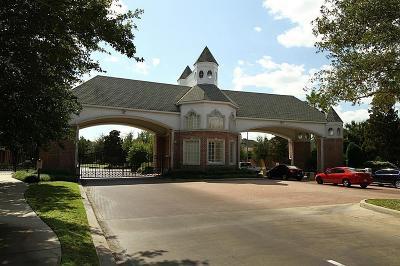Houston Single Family Home For Sale: 14311 Kingston Cove Lane