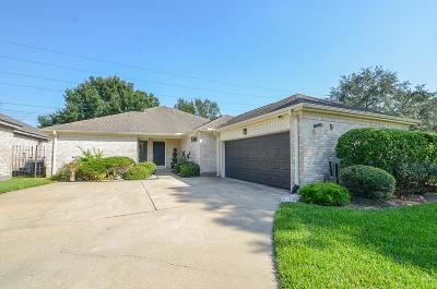 Sugar Land Single Family Home For Sale: 35 Wellington Drive