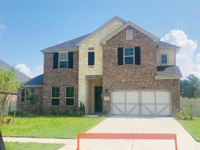 Montgomery County Single Family Home For Sale: 10031 Preserve Way