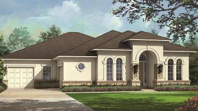 Spring Single Family Home For Sale: 23111 Morning Dove Bend Lane