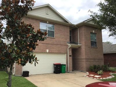 Fresno Single Family Home For Sale: 910 Andover Glen Drive