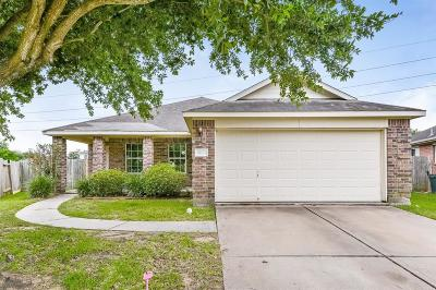 Katy Single Family Home For Sale: 20203 Decker Ridge Drive