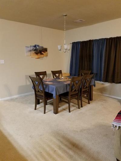 Manvel Single Family Home For Sale: 14 Desert Willow Court