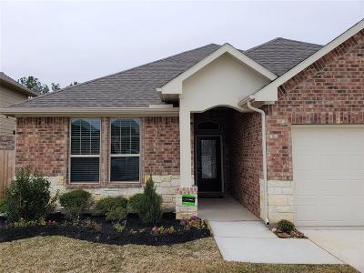Porter Single Family Home For Sale: 21547 Elk Haven
