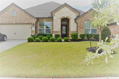 League City Single Family Home For Sale: 1606 Groce Lane