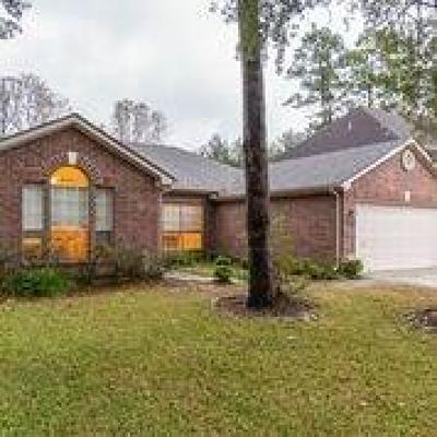 Cypress Single Family Home For Sale: 14018 Gray Bear Circle