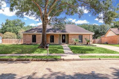Cypress Single Family Home For Sale: 12507 Saracen Dr Drive