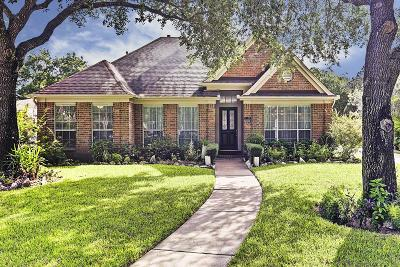Sugar Land Single Family Home For Sale: 1107 Whisper Trace Lane