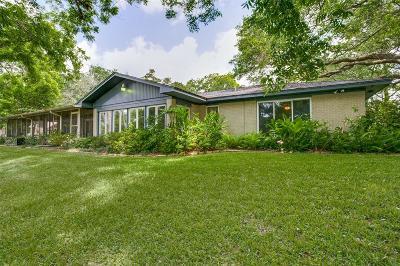 Brazoria Single Family Home For Sale: 2735 County Road 510 #2