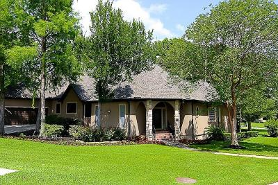 Montgomery Single Family Home For Sale: 6 Melrose Drive