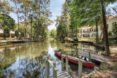 Houston Single Family Home For Sale: 82 Patti Lynn Lane