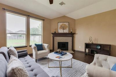 Katy Single Family Home For Sale: 24306 Merlin Roost Court