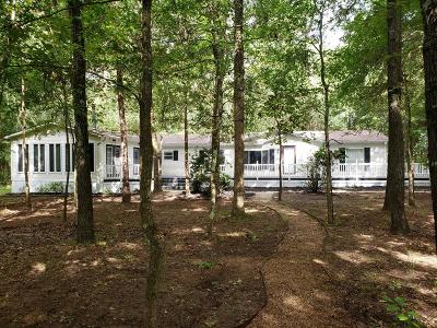 Grimes County Single Family Home For Sale: 11052 Cr 351